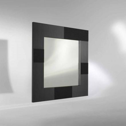 wandspiegel mit dekorierten spiegelrahmen thalia. Black Bedroom Furniture Sets. Home Design Ideas
