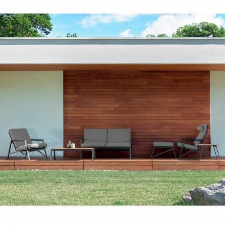 Garten Lounge Set Made In Italy Für Ihren Außenbereich Verkaufen