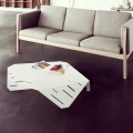 Origamo by Mabele moderner Design Couchtisch