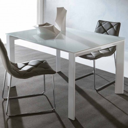 Moderner Tisch ausziehbar Phoenix