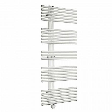 Modernes Design Wand Elektrischer Badezimmerheizkörper bis 700 W - Pfau