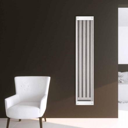 Elektroheizkörper vertikal in modernem Design New Dress von Scirocco H