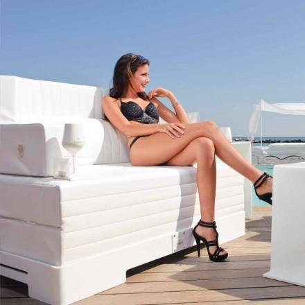 Schwimmendes Loungesofa Magnum Luxury