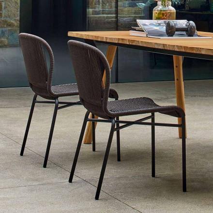 varaschin tisch ausziehtisch und st hle modernes design. Black Bedroom Furniture Sets. Home Design Ideas