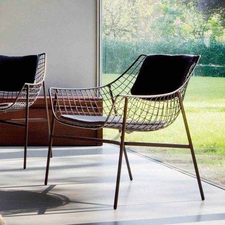 Varaschin Summer Set Garten Loungesessel