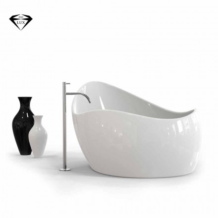 Badewanne in modernem Design Finger Food Made in Italy