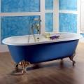 Badewanne freistehend in  modernem Design Diane