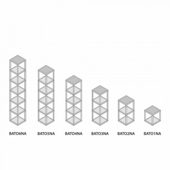 Zia Babel Towers Baukastensystem
