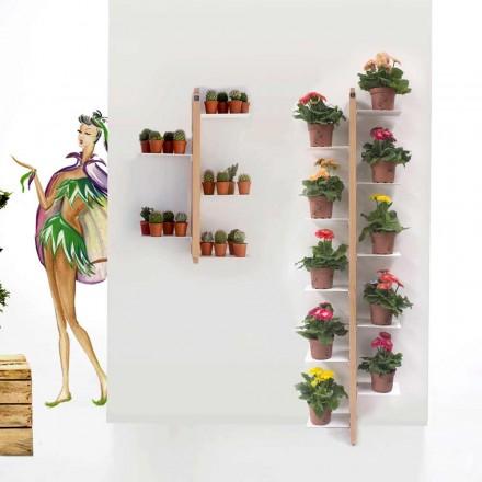 Pflanzenhalter in modernem Design Zia Flora